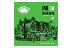 Дрожжи Beervingem American Ale BVG04