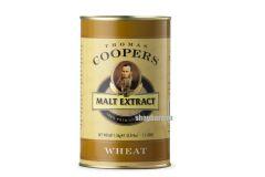 Неохмеленный солодовый экстракт Thomas Coopers Wheat Malt