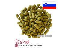 Хмель горько-ароматный Super Styrian Aurora (Аврора) а 7,4% Тип 90 50 гр