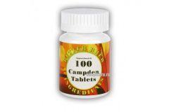 Campden таблетки