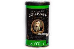 Солодовый экстракт Thomas Coopers Selection Irish Stout