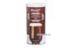 Солодовый экстракт Muntons Professional Nut Brown Ale