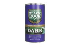 Неохмеленный экстракт Black Rock Dark