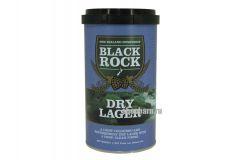 Солодовый экстракт Black Rock Dry Lager