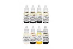 Набор ароматизаторов для самогона - Ликеры (Уценка)