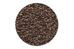 Солод жженый ячменный Black Malt  EBC 1300-1500 (Viking Malt)